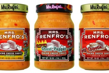 Renfro Foods To Debut New Products At Winter Fancy Food Show