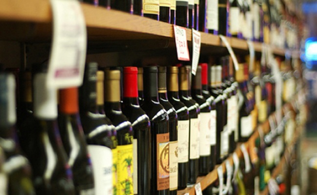 Top Tennessee Legislators Endorse Wine In Grocery Stores