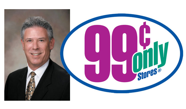 Former Food Lion President Joins 99 Cents Only As Interim CEO