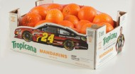 C.H.RobinsonTropicana clementines five-pound race CARton