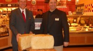 Camp Hill Giant opens Di Brunos Bros. cheese shop