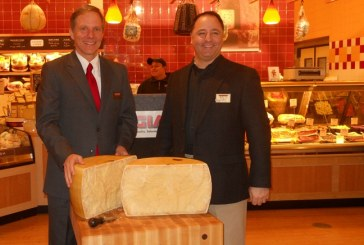 Giant Food Stores Introduces Di Bruno Bros. Cheese Shop To Central Pa.