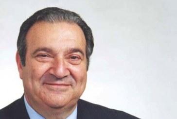 Deeb Commemorates 50 Years Of Leadership