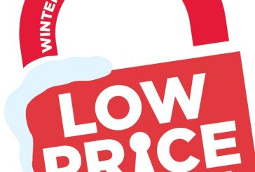 Giant Eagle Holds Down Prices With New Winter Low Price Lock