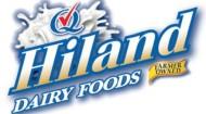 Hiland Dairy logo