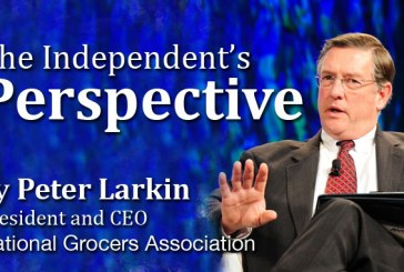 Larkin: Taxes, Healthcare, Regulations Top Concern List For 2016