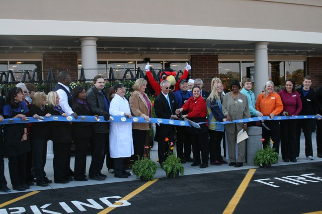 Kroger Opens In Griffin, Ga.; Hosts Re-Opening At Store In Athens