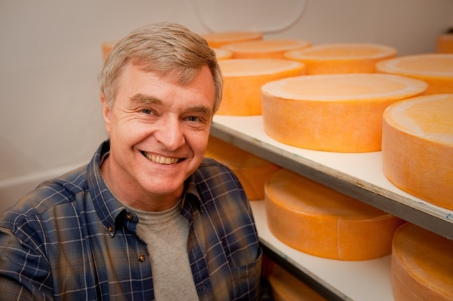 Schnucks Brings Master Cheesemaker To Annual Food & Wine Experience