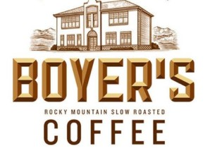 Boyer's Coffee logo