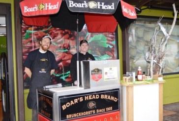 Newport Avenue Market Recognized As Deli Of Distinction By Boar's Head
