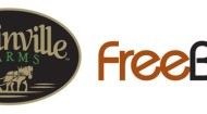 PLAINVILLE FARMS FREEBIRD LOGO