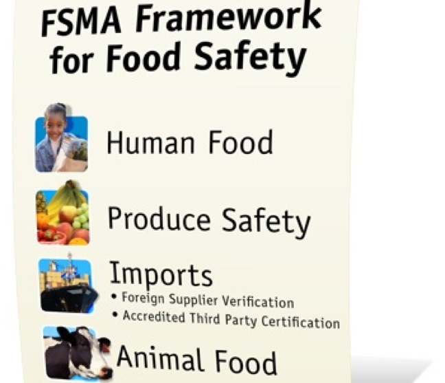 Industry Reacts To FDA's Release of Proposed Food Safety Regs