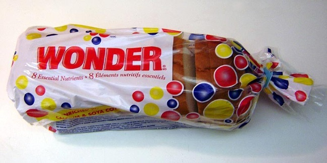 Wonderbread brand