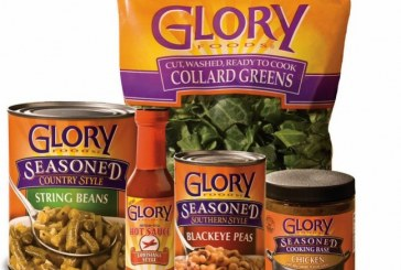 Glory Foods Introduces New Recipes For Sunday's Big Game
