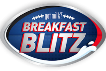 'Got Milk?' And Fuel Up To Play 60 Kick Off 'Breakfast Blitz'