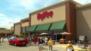 Hy-Vee's Second Twin Cities Store Will Be In Oakdale