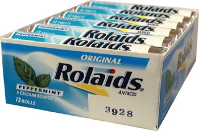Sanofi's Chattem Acquires Over-The-Counter Antacid Rolaids