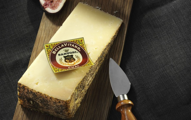 Sartori Rolling Out Chai BellaVitano Cheese This Month