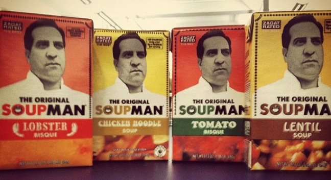 Gallant Brands/Soupman