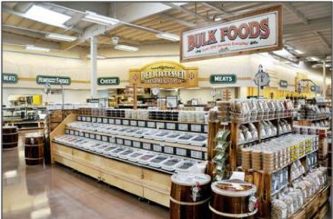 Sprouts Farmers Market Opens 150th Store