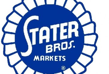 Stater Bros. Markets To Reduce Lighting Energy By 50 Percent