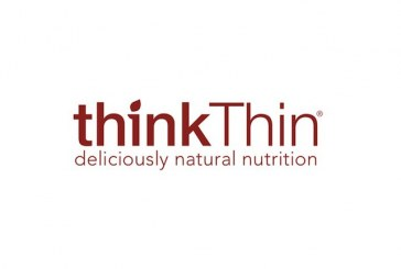 thinkThin Unveils Divine Chocolate And Coconut Bars