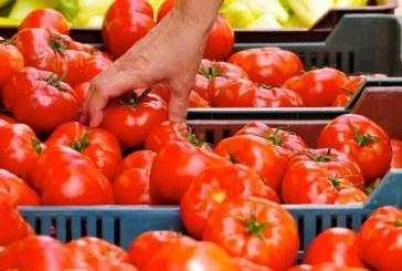 Study: American Consumers Face A 'Tomato Cliff'