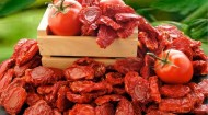 Traina Foods sun dried tomatoes for ketchup