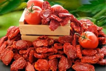 Traina Foods Introduces Premium California Sun Dried Tomato Ketchup