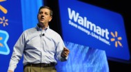 Walmart's Bill Simon