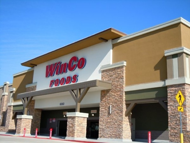 WinCo Foods Buys Site In Fort Worth