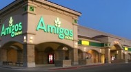 AMIGOS United Supermarkets