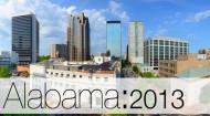 Alabama 2013