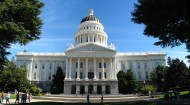 California Capitol in Sacramento
