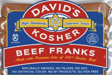 Best Chicago Meat Co. Introduces David's Kosher