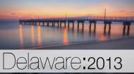 Delaware 2013