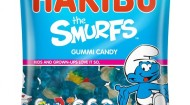 Haribo Smurfs 4-oz. bag