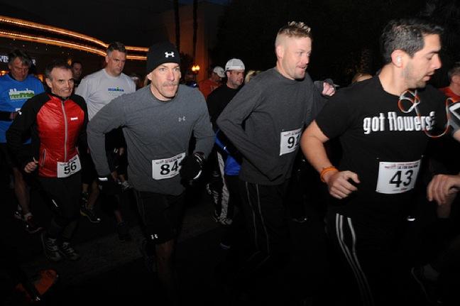 NGA runners