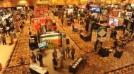 NGA Show expo floor