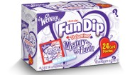 Nestle Fun Dip