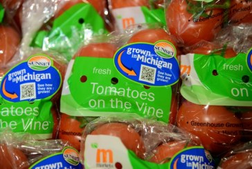 Meijer Offers Fresh Michigan-Grown Tomatoes Year Round