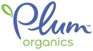 Plum Organics logo