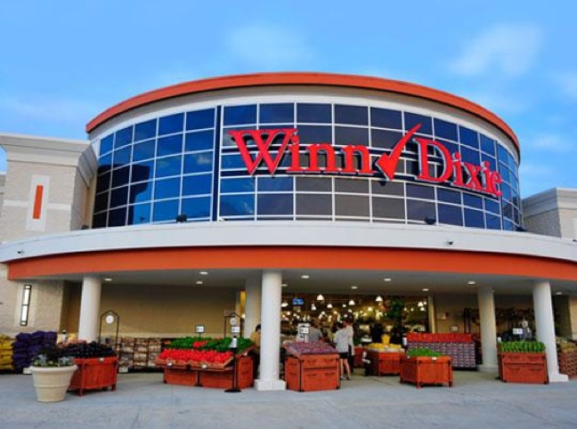 Winn-Dixie Leases Former Bruno's Location In Birmingham