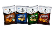 Dale Jr Chips Group