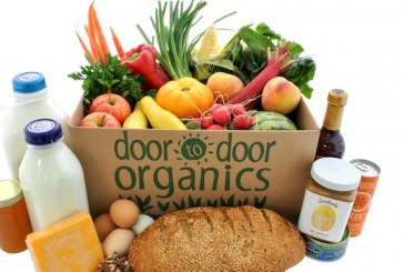 Door To Door Organics Launches New Meal Planning Solution