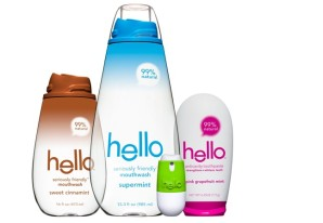 Hello Products Debuts Oral Care Line