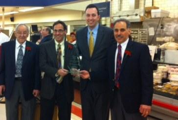 Mr. D's Receives OGA's Pinnacle Award