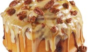 Pump & Pantry Partners with Cinnabon