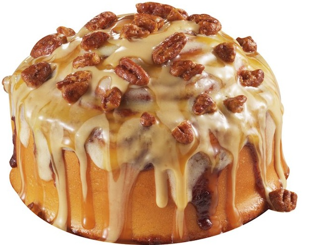 Bosselman Pump & Pantry Convenience Stores Partner With Cinnabon