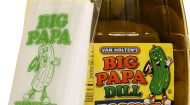 Big Papa Dill Pickles